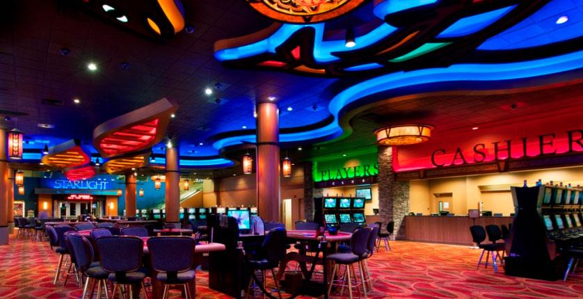 Sejarah Baccarat Casino